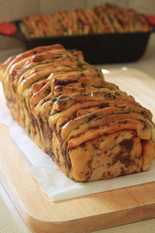 לחם בשלושה טעמים
