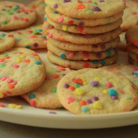 עוגיות קונפטי