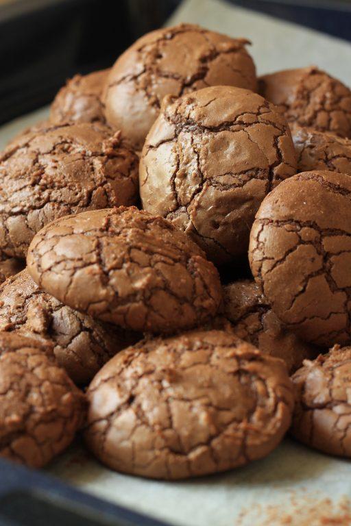 עוגיות בראוני