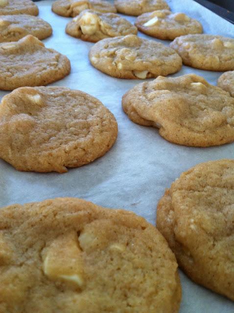 עוגיות פלורנטין - שוקולד לבן