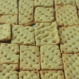 ר'ייף - עוגיות אניס מרוקאיות