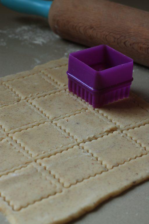 עוגיות חמאה לוז