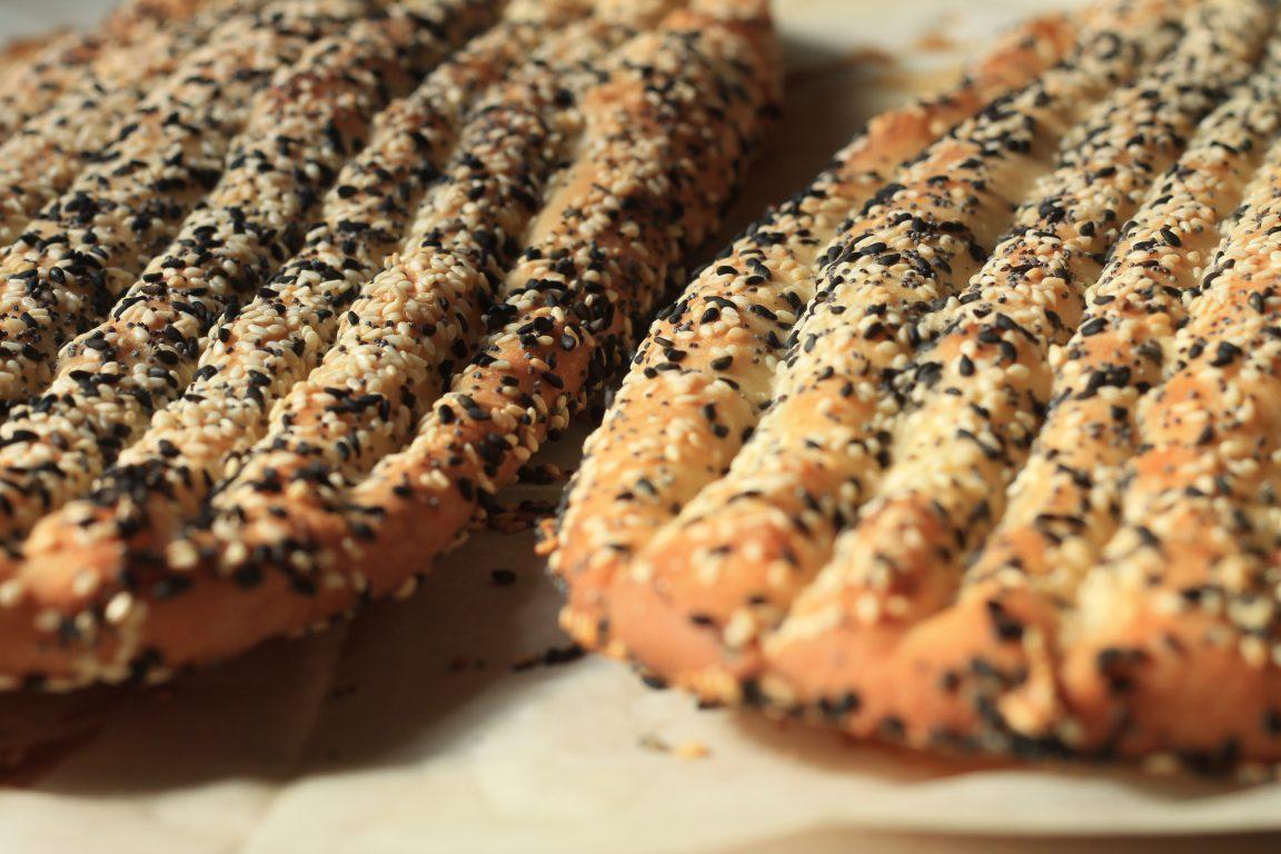 לחם פרסי שטוח: נאן – א – ברברי
