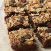 בראוניז שוקולד – קוקוס ללא גלוטן