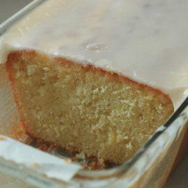 עוגת תפוזים חורפית